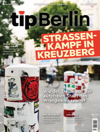 tip Berlin 21/2021