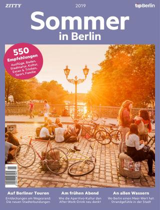 Sommer in Berlin 2019