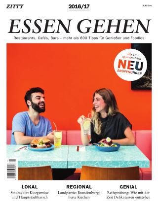 Berlin FOOD 2016
