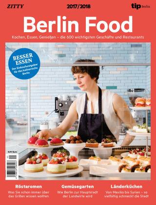 Berlin FOOD 2017