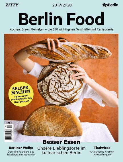 Berlin FOOD August 01, 2019 00:00