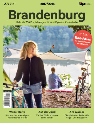 BRANDENBURG 2017/2018