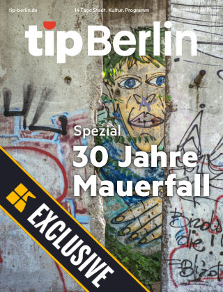 tip Berlin Readly Exclusive 01-19