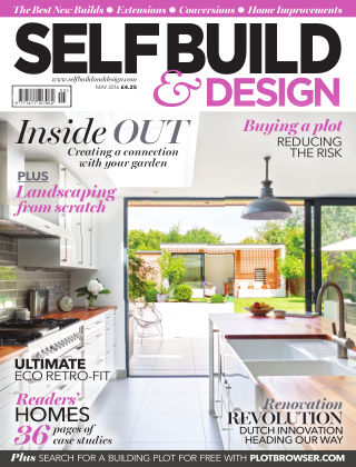 SelfBuild & Design May 2016