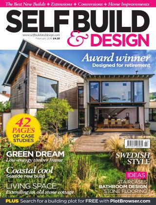 SelfBuild & Design February 2016