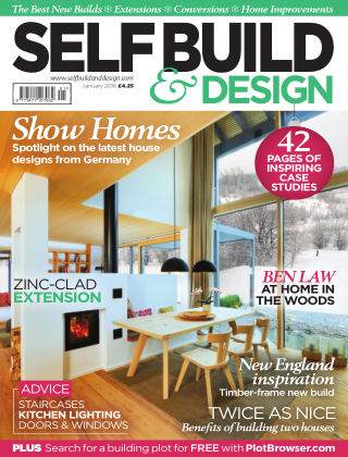 SelfBuild & Design January 2016