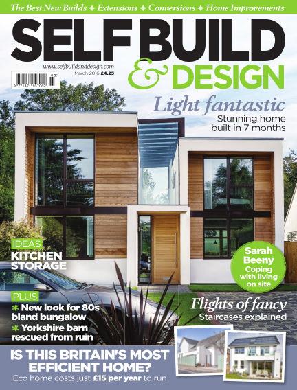SelfBuild & Design January 28, 2016 00:00
