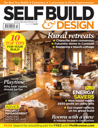SelfBuild & Design April 2016