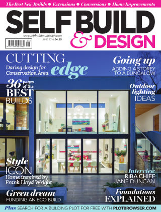 SelfBuild & Design June 2016