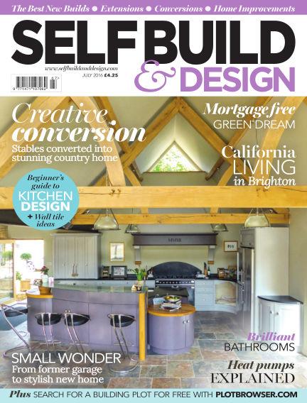 SelfBuild & Design May 27, 2016 00:00