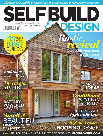 SelfBuild & Design June 27, 2016 00:00