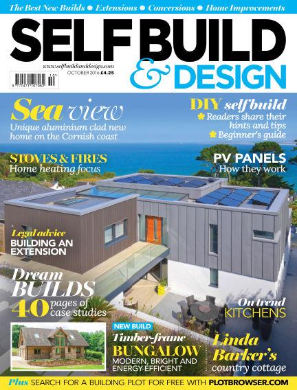 SelfBuild & Design August 26, 2016 00:00
