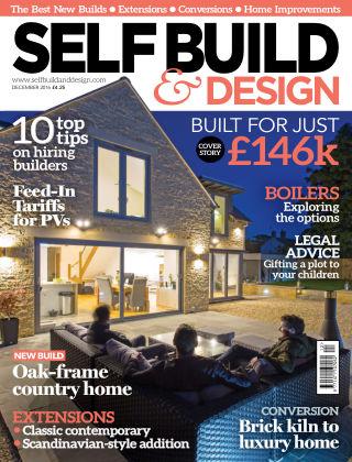 SelfBuild & Design December 2016