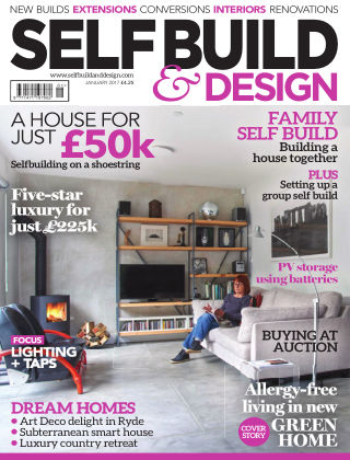 SelfBuild & Design January 2017
