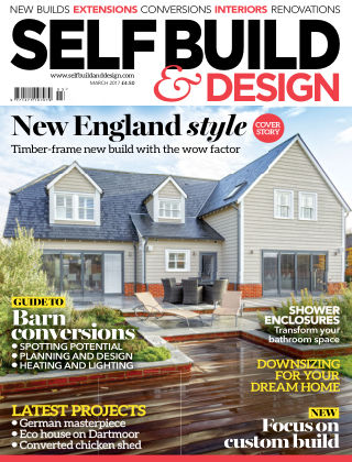 SelfBuild & Design March 2017