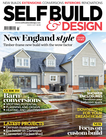 SelfBuild & Design January 27, 2017 00:00