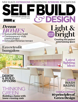 SelfBuild & Design April 2017
