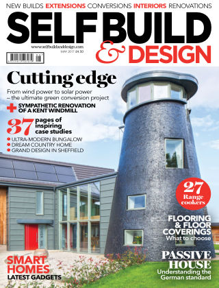 SelfBuild & Design May 2017