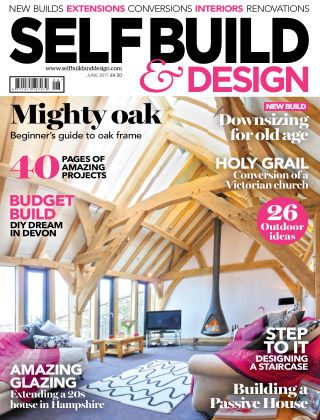 SelfBuild & Design June2017