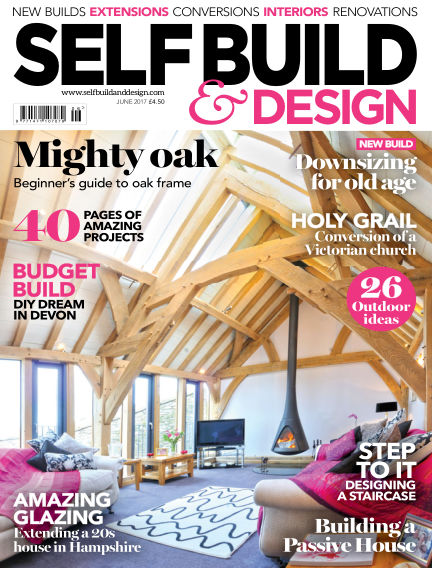 SelfBuild & Design April 24, 2017 00:00