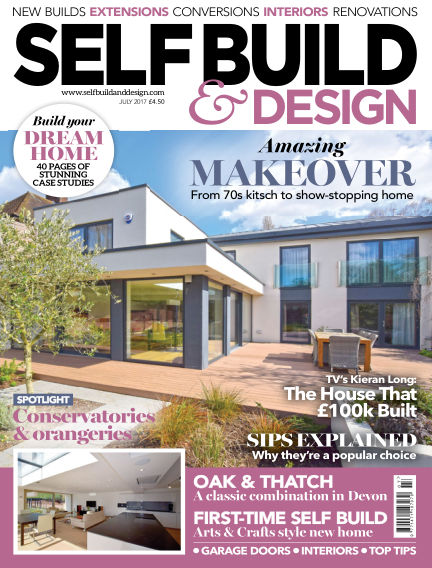 SelfBuild & Design May 26, 2017 00:00