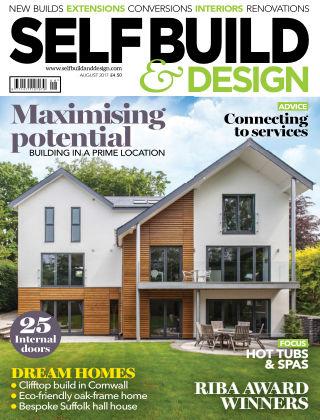 SelfBuild & Design August2017