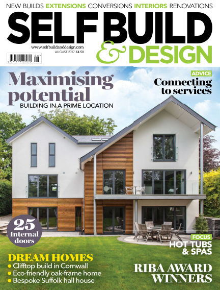 SelfBuild & Design June 27, 2017 00:00
