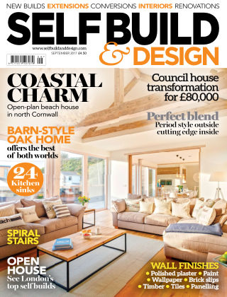 SelfBuild & Design September2017