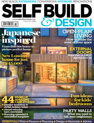 SelfBuild & Design October2017