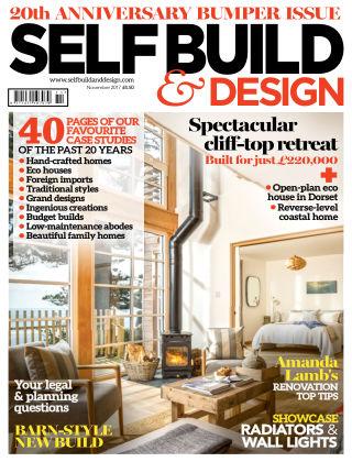 SelfBuild & Design November2017