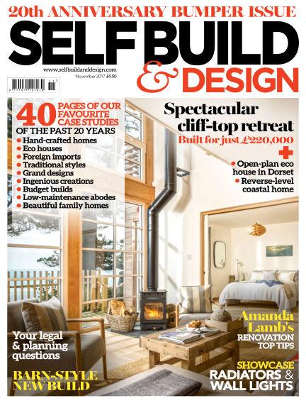 SelfBuild & Design September 29, 2017 00:00
