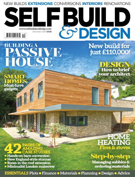 SelfBuild & Design October 27, 2017 00:00
