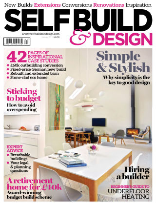 SelfBuild & Design January 2018