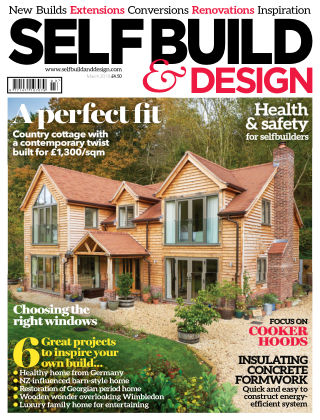 SelfBuild & Design March2018