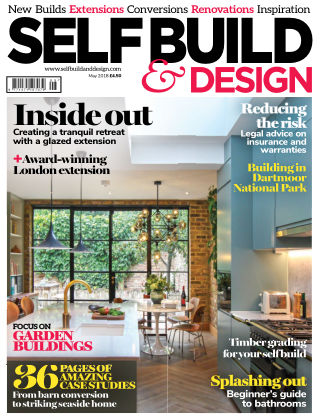 SelfBuild & Design May2018