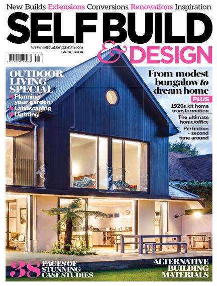 SelfBuild & Design April 25, 2018 00:00