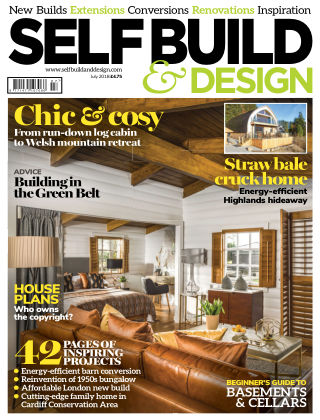 SelfBuild & Design July2018
