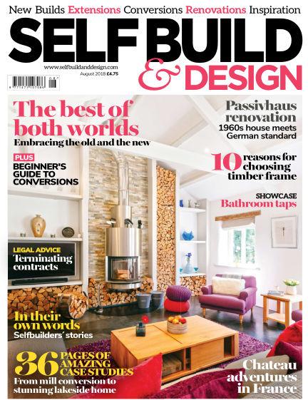 SelfBuild & Design June 27, 2018 00:00