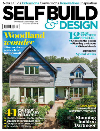SelfBuild & Design September2018