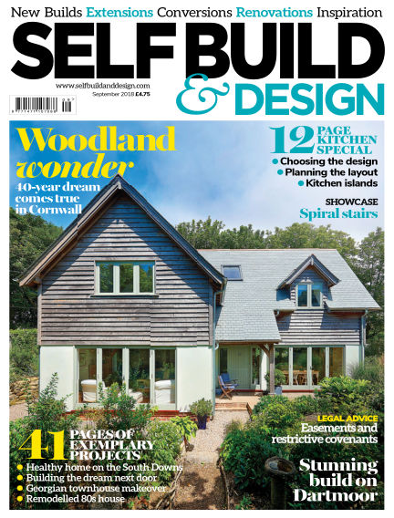 SelfBuild & Design July 25, 2018 00:00