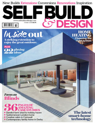 SelfBuild & Design October2018