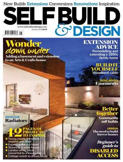 SelfBuild & Design November 28, 2018 00:00