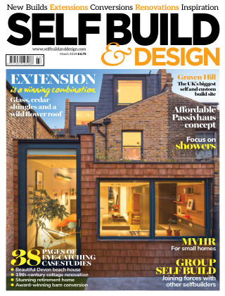 SelfBuild & Design March2019