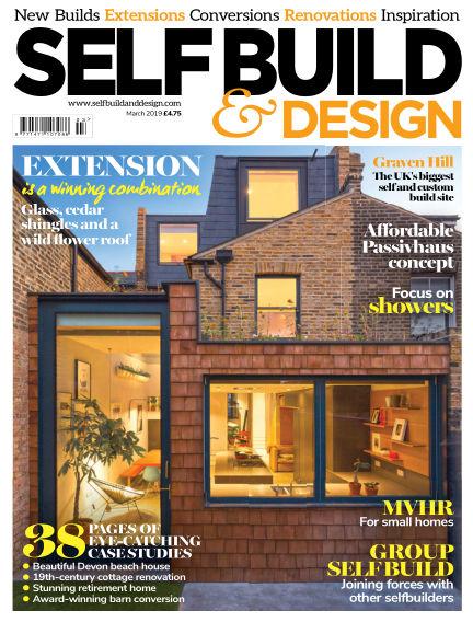 SelfBuild & Design January 30, 2019 00:00