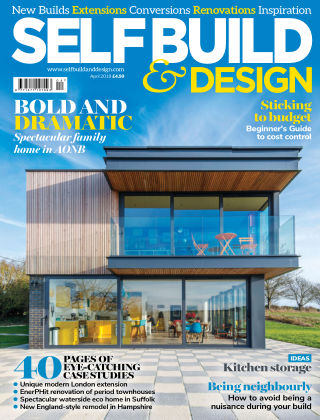 SelfBuild & Design April2019