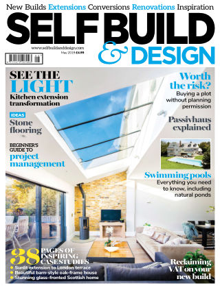 SelfBuild & Design May2019