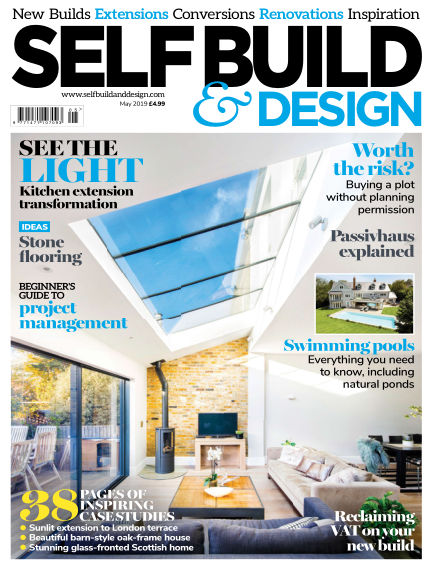 SelfBuild & Design March 27, 2019 00:00