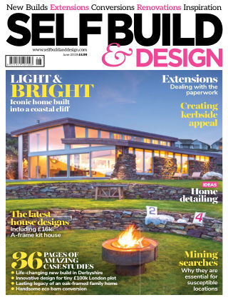 SelfBuild & Design June2019