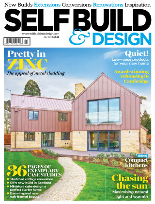 SelfBuild & Design July2019