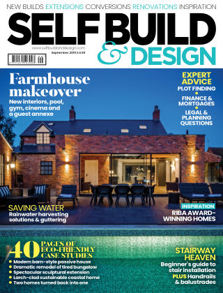SelfBuild & Design September2019